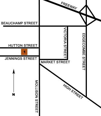 Places to visit in Kyneton
